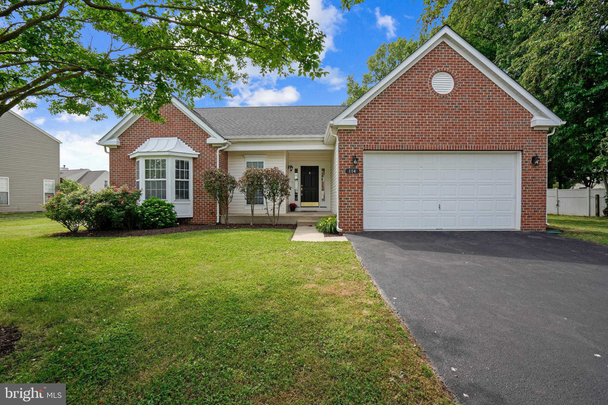 114 Edenderry Avenue, Centreville, MD 21617 is now new to the market!