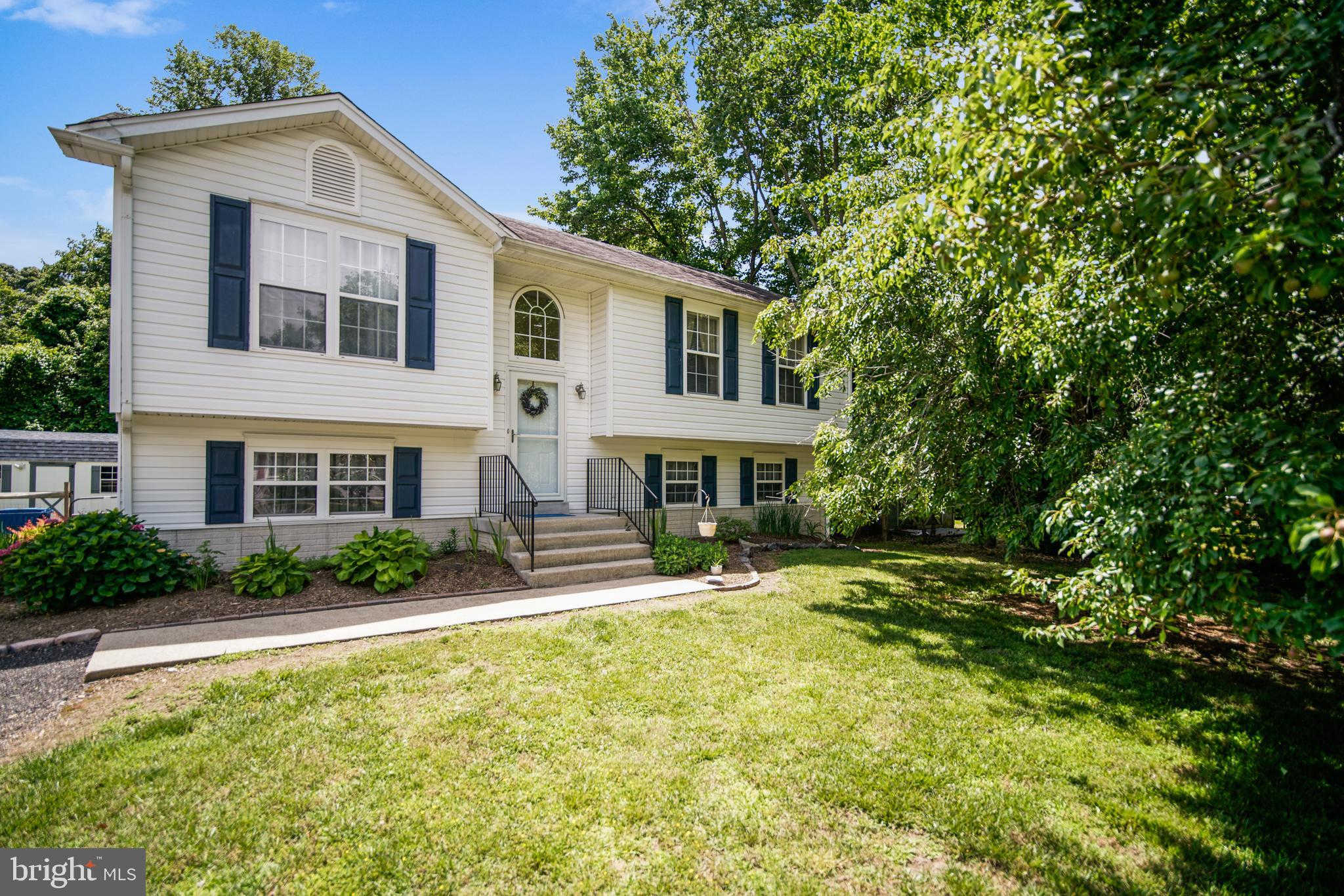 445 Buckler Drive, Lusby, MD 20657 is now new to the market!