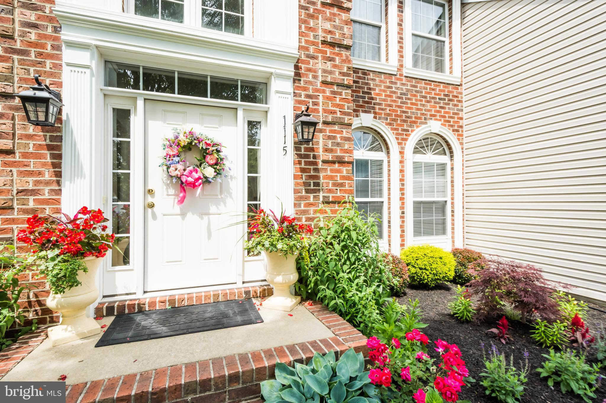 1115 Andreas Drive, Bel Air, MD 21015 is now new to the market!