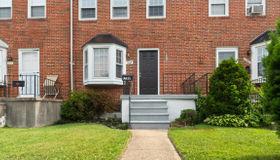 1642 Thetford Road, Baltimore, MD 21286