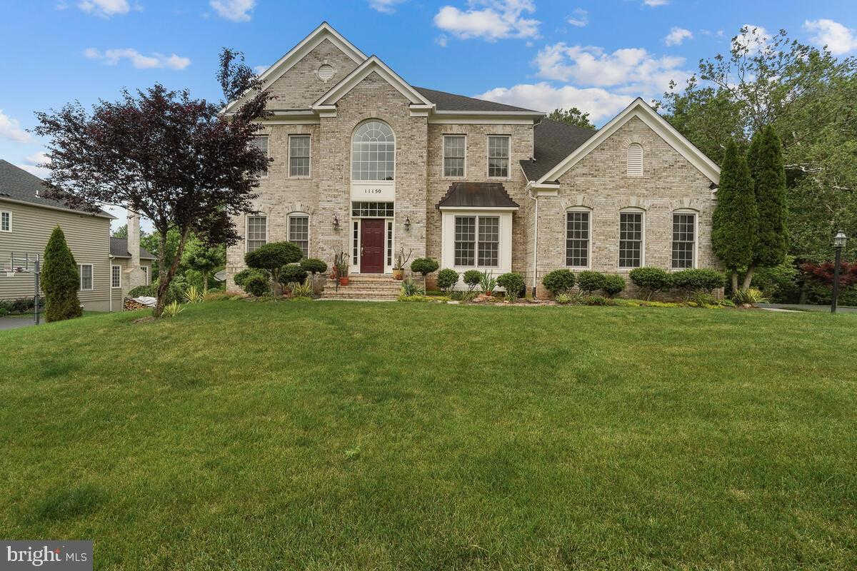 11150 Innsbrook Court, Ijamsville, MD 21754 is now new to the market!