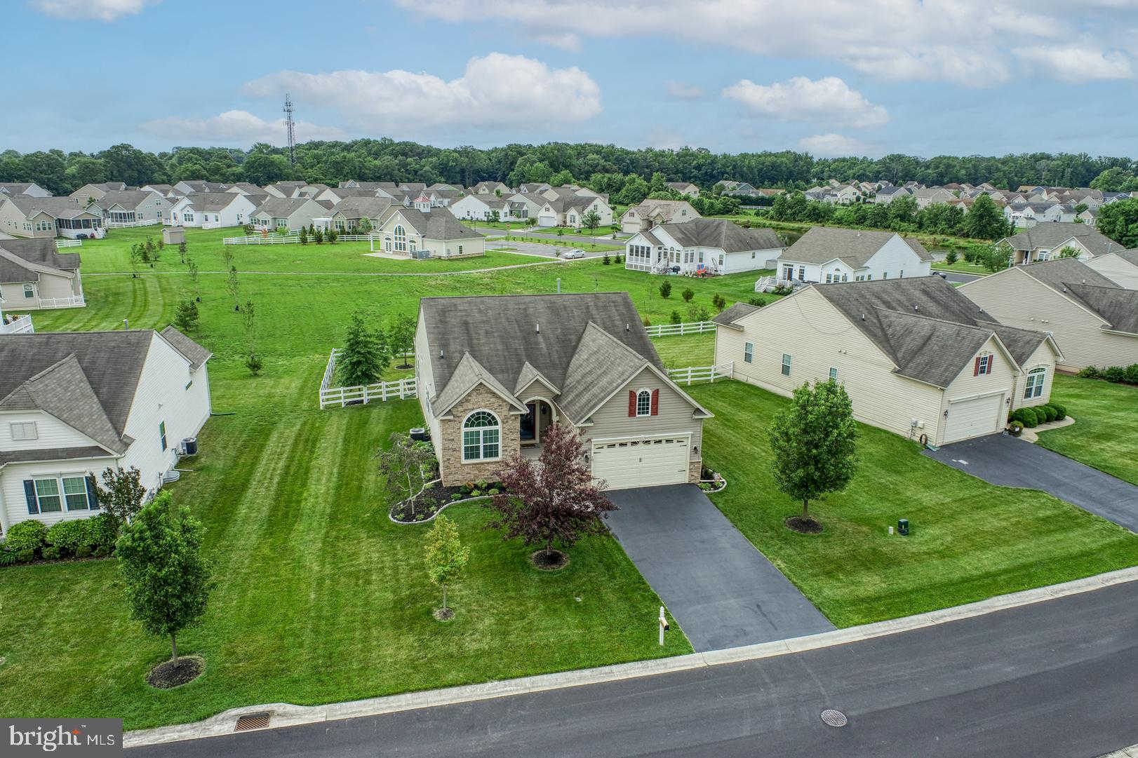 70 Lilac Way, Smyrna, DE 19977 is now new to the market!