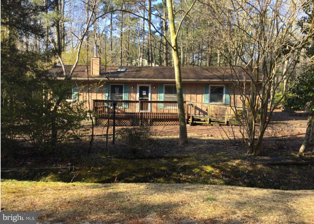 Another Property Sold - 35 Rabbit Run Lane, Ocean Pines, MD 21811