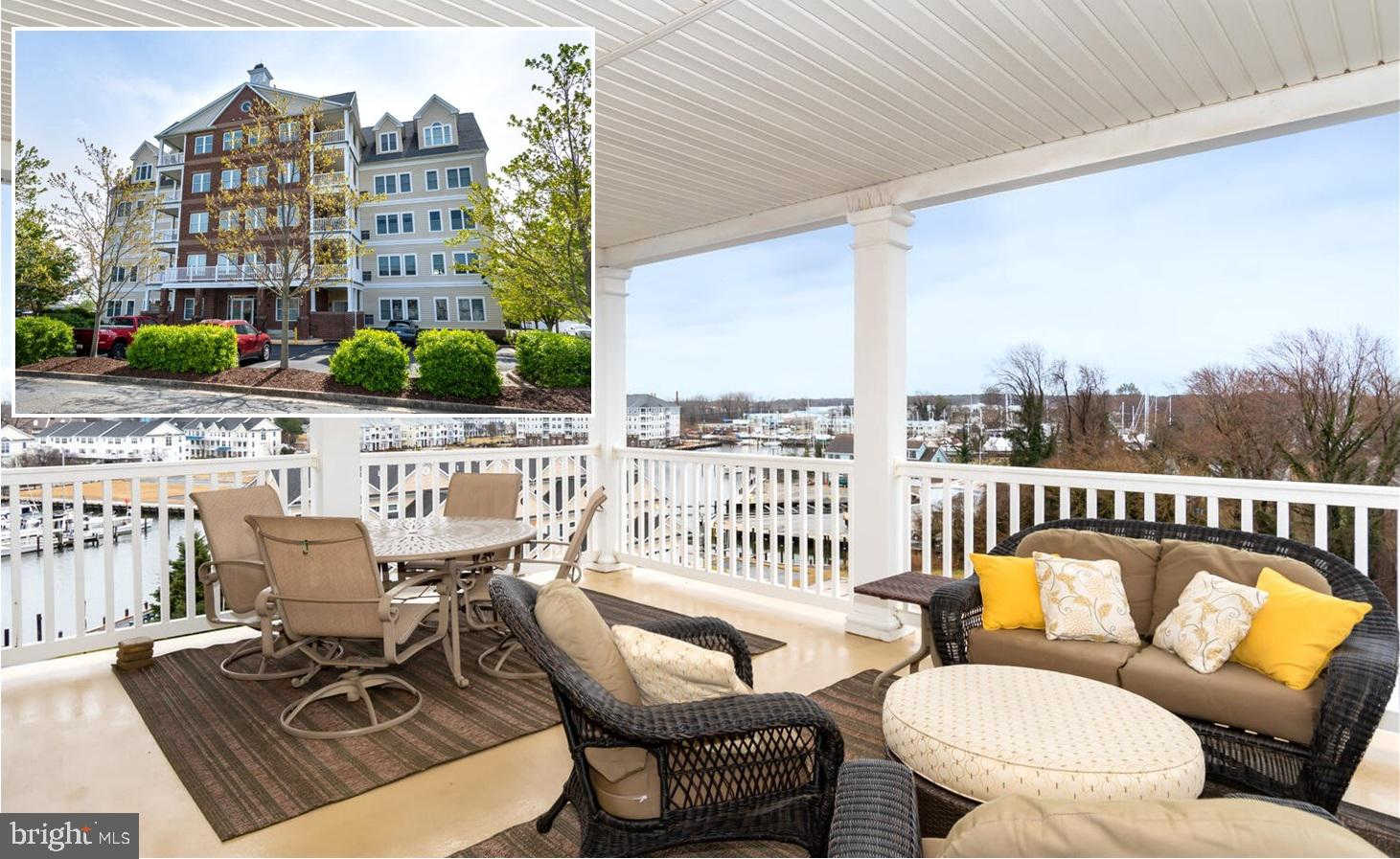 301 Muir Street #502, Cambridge, MD 21613 is now new to the market!