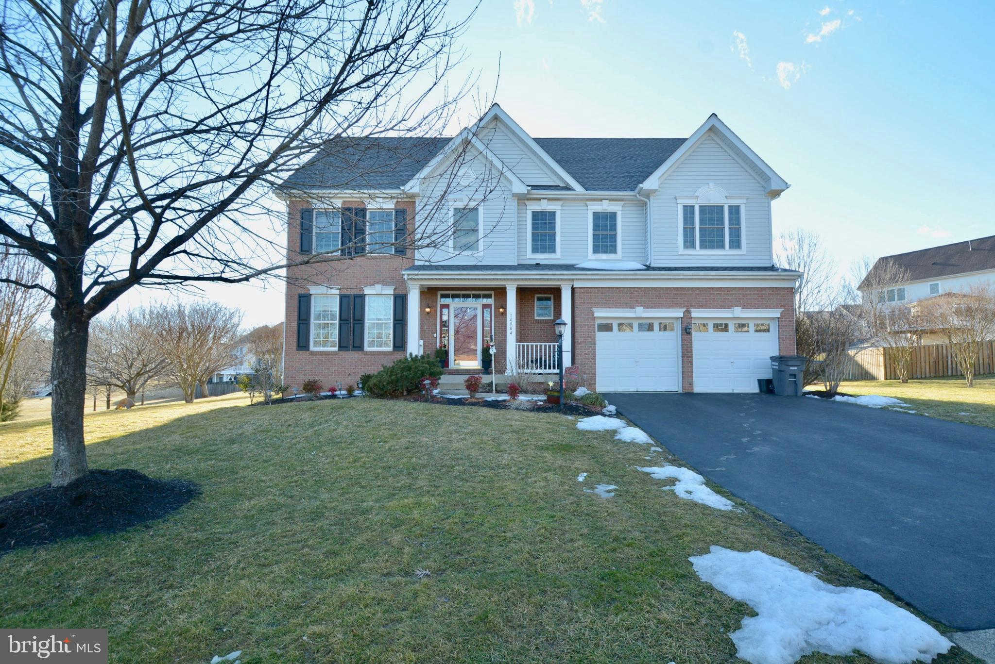 Another Property Sold - 14984 Caperton Court, Woodbridge, VA 22193