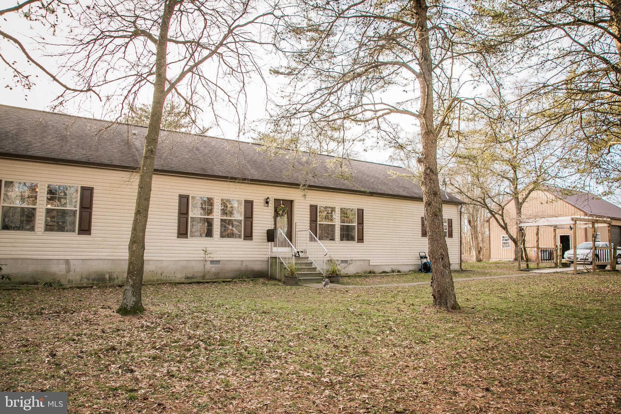 Another Property Sold - 11648 Norris Twilley Road, Mardela Springs, MD 21837