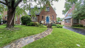508 Overbrook Road, Baltimore, MD 21212