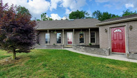 9478 Fort Stouffer Road, Greencastle, PA 17225