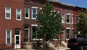 1531 Druid Hill Avenue, Baltimore, MD 21217