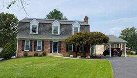 4613 Cherry Valley Drive, Rockville, MD 20853