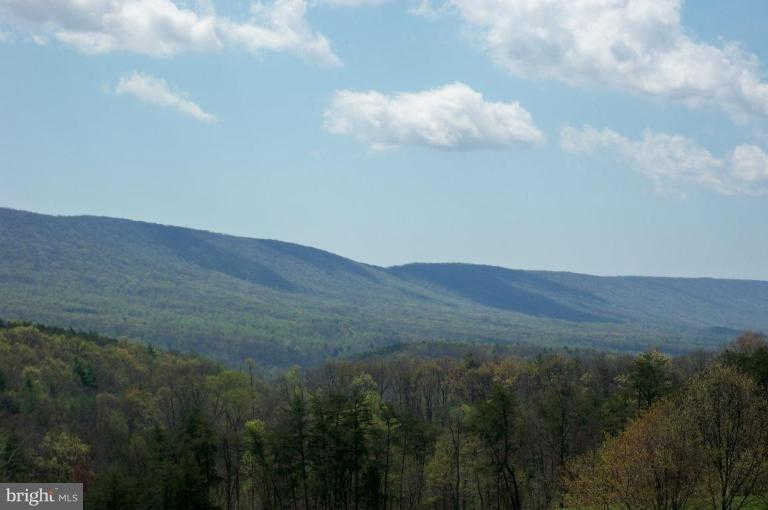 Lot 3 Hillcrest Lane, Berkeley Springs, WV 25411 is now new to the market!