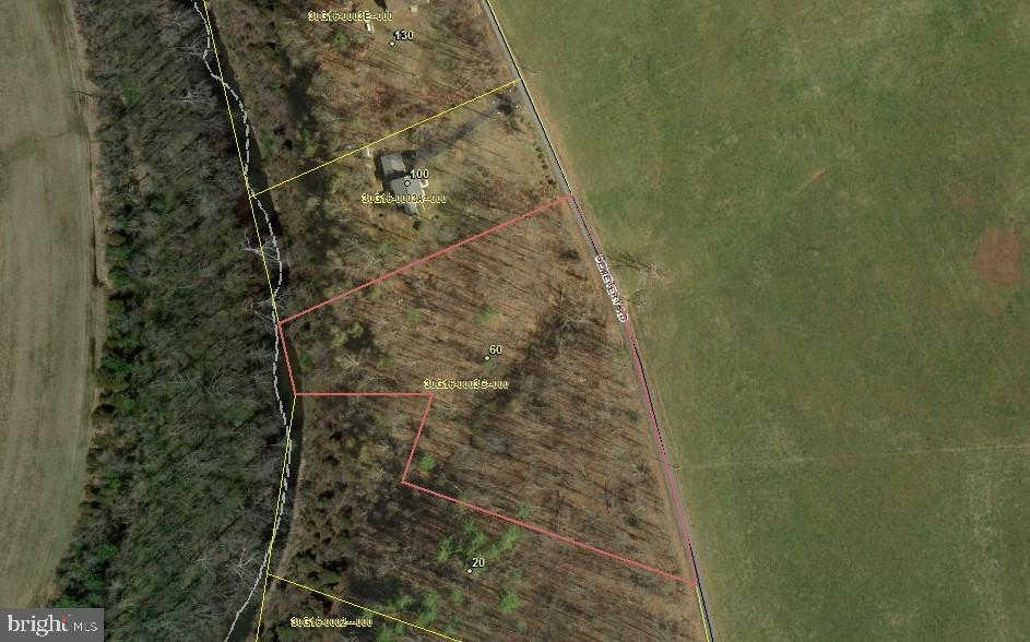 60 Cemetery Road, Gettysburg, PA 17325 is now new to the market!