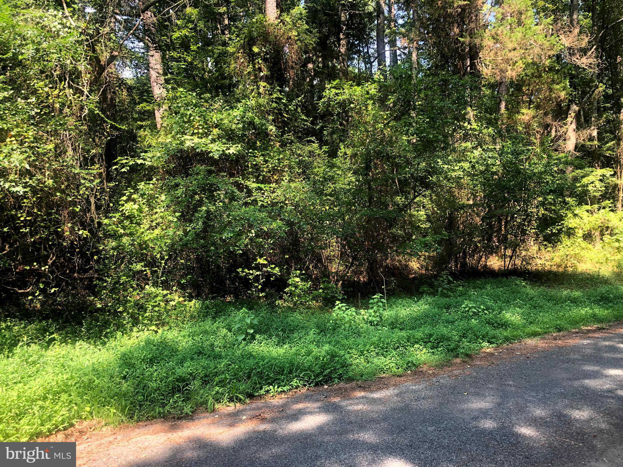 Lot 6 Portney's Overlook, Dameron, MD 20628 now has a new price of $15,000!