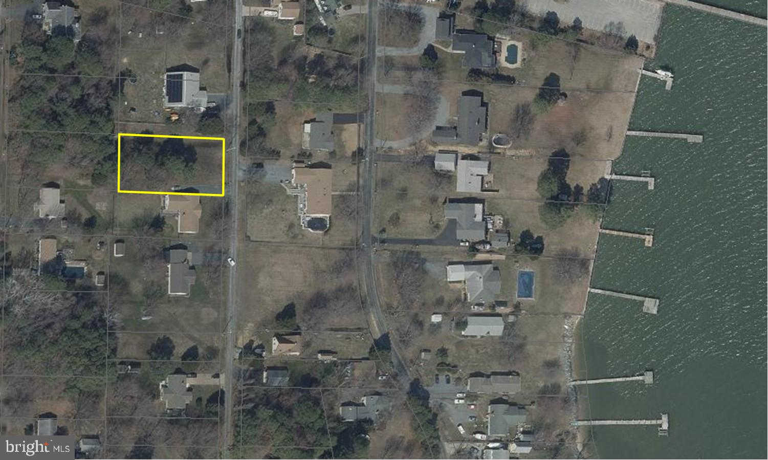 Lot 35 And 37 Long Point Road, Stevensville, MD 21666 now has a new price of $80,000!