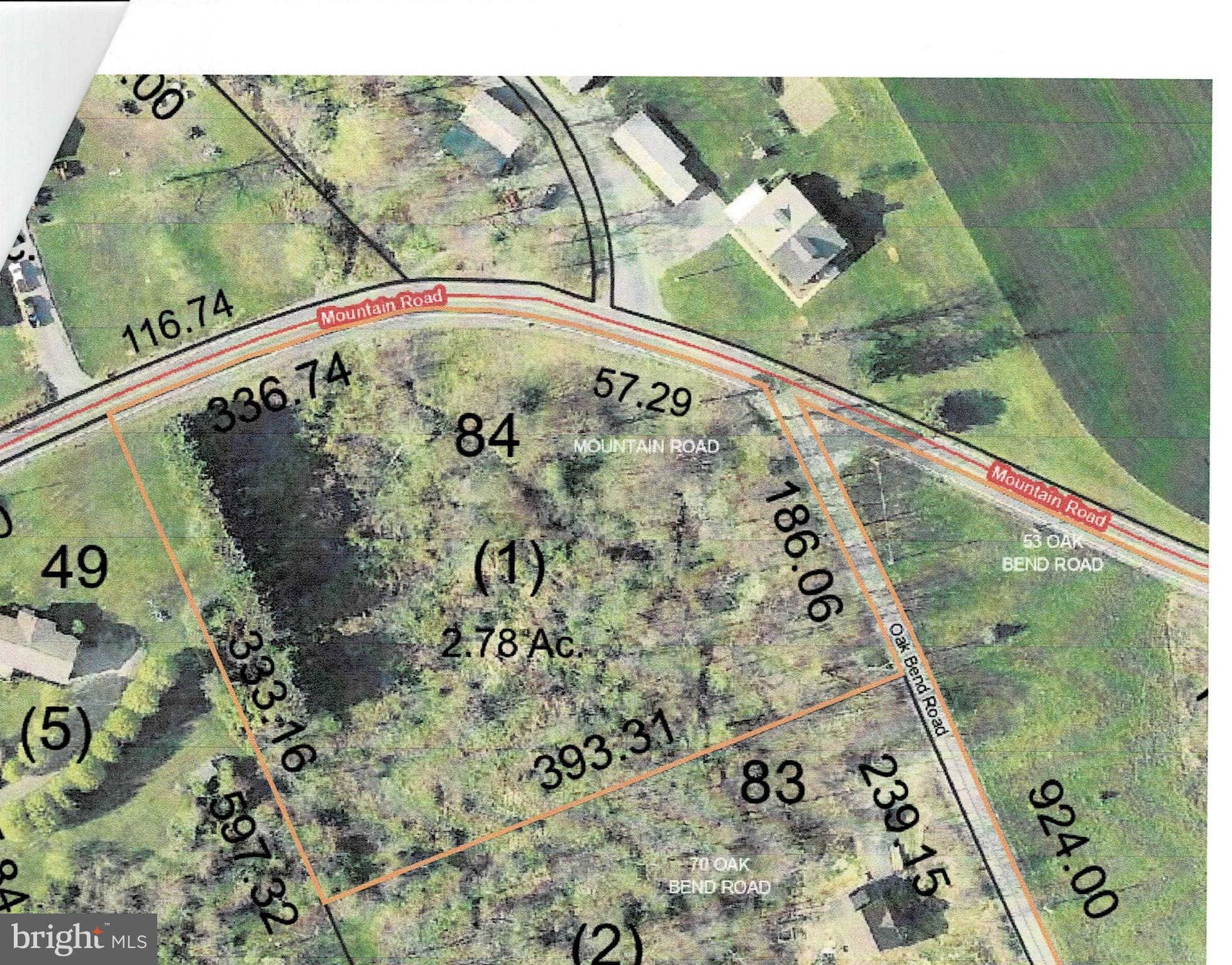 Another Property Sold - 0 Mountain Road, Newburg, PA 17240