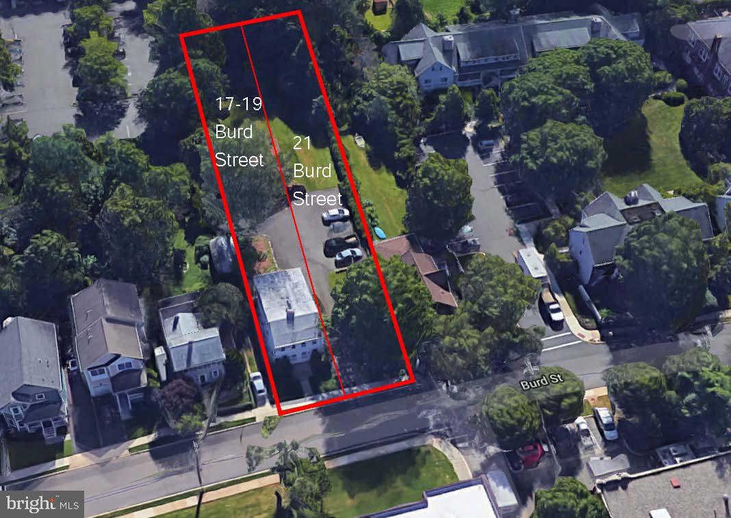 21 Burd Street, Pennington, NJ 08534 is now new to the market!