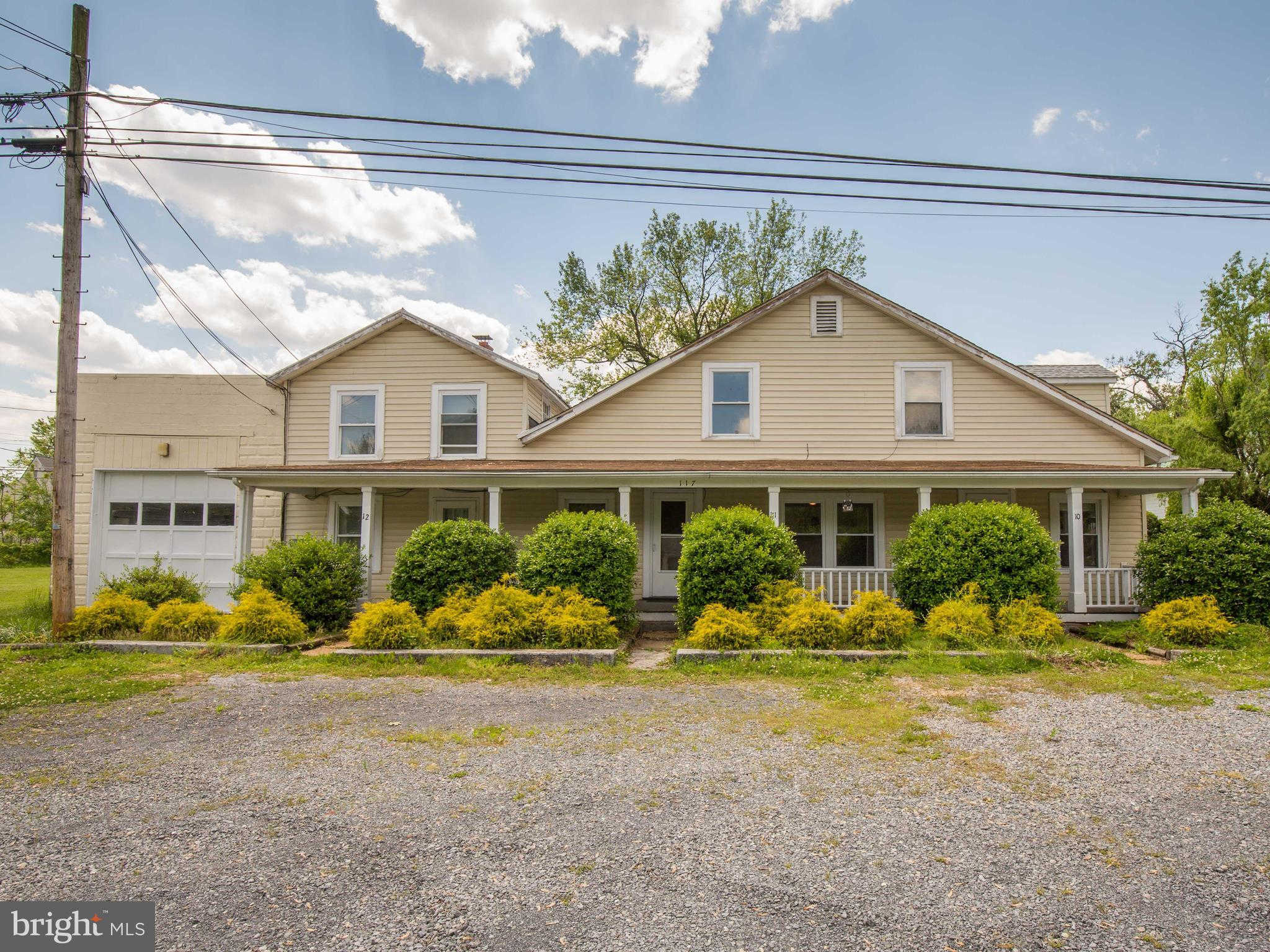 Another Property Sold - 117 Bryarly Road, Winchester, VA 22603