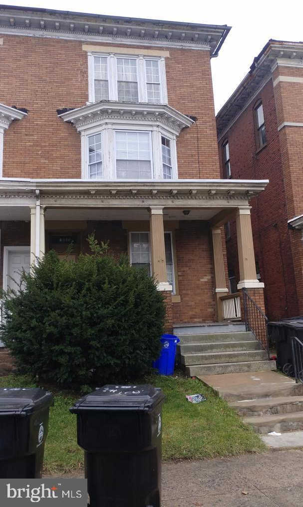 1853 Market, Harrisburg, PA 17103 is now new to the market!