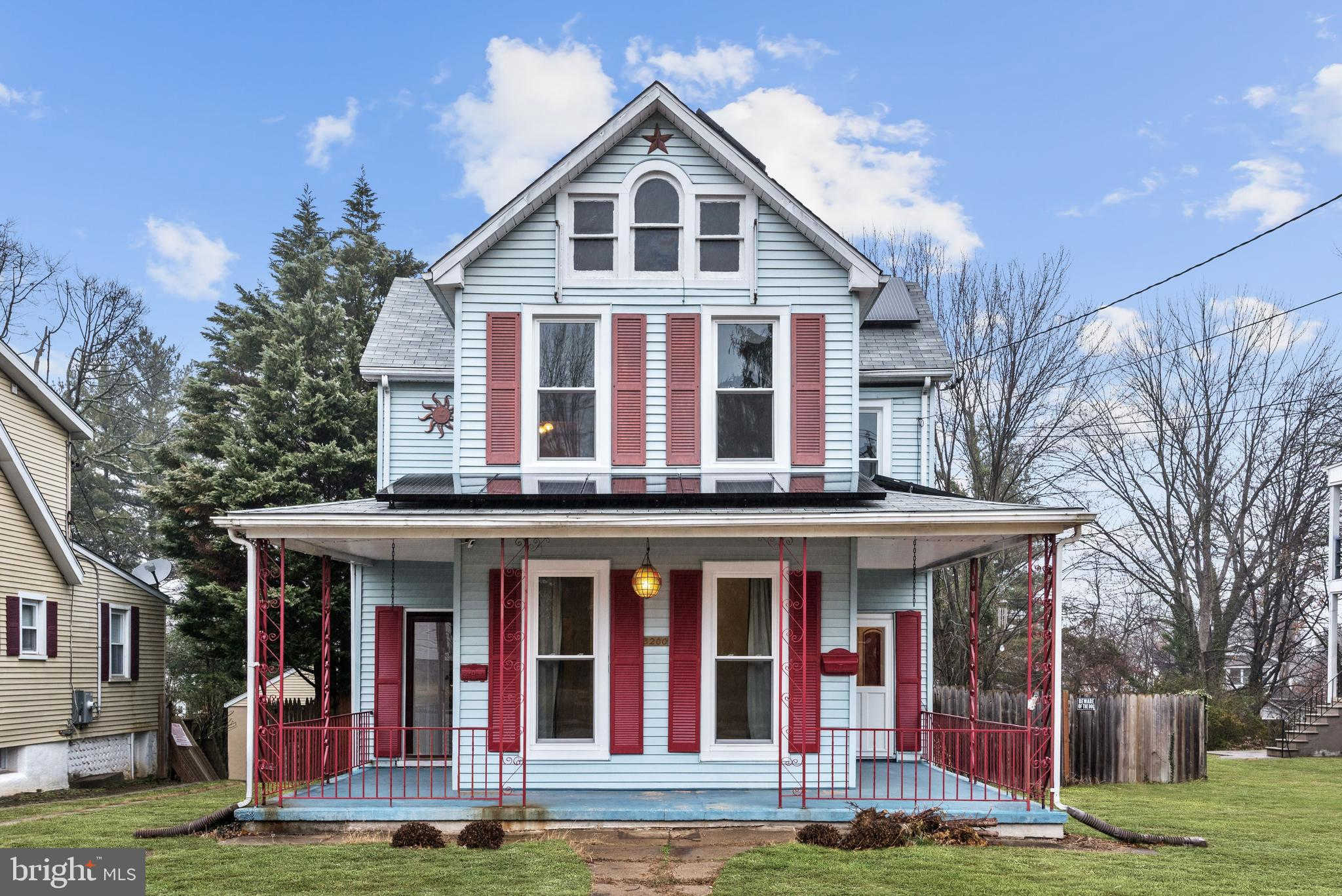 3200 White Avenue, Baltimore, MD 21214 is now new to the market!