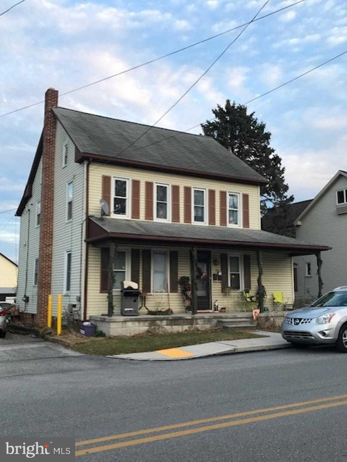 22 Center Street, Hanover, PA 17331 now has a new price of $169,900!