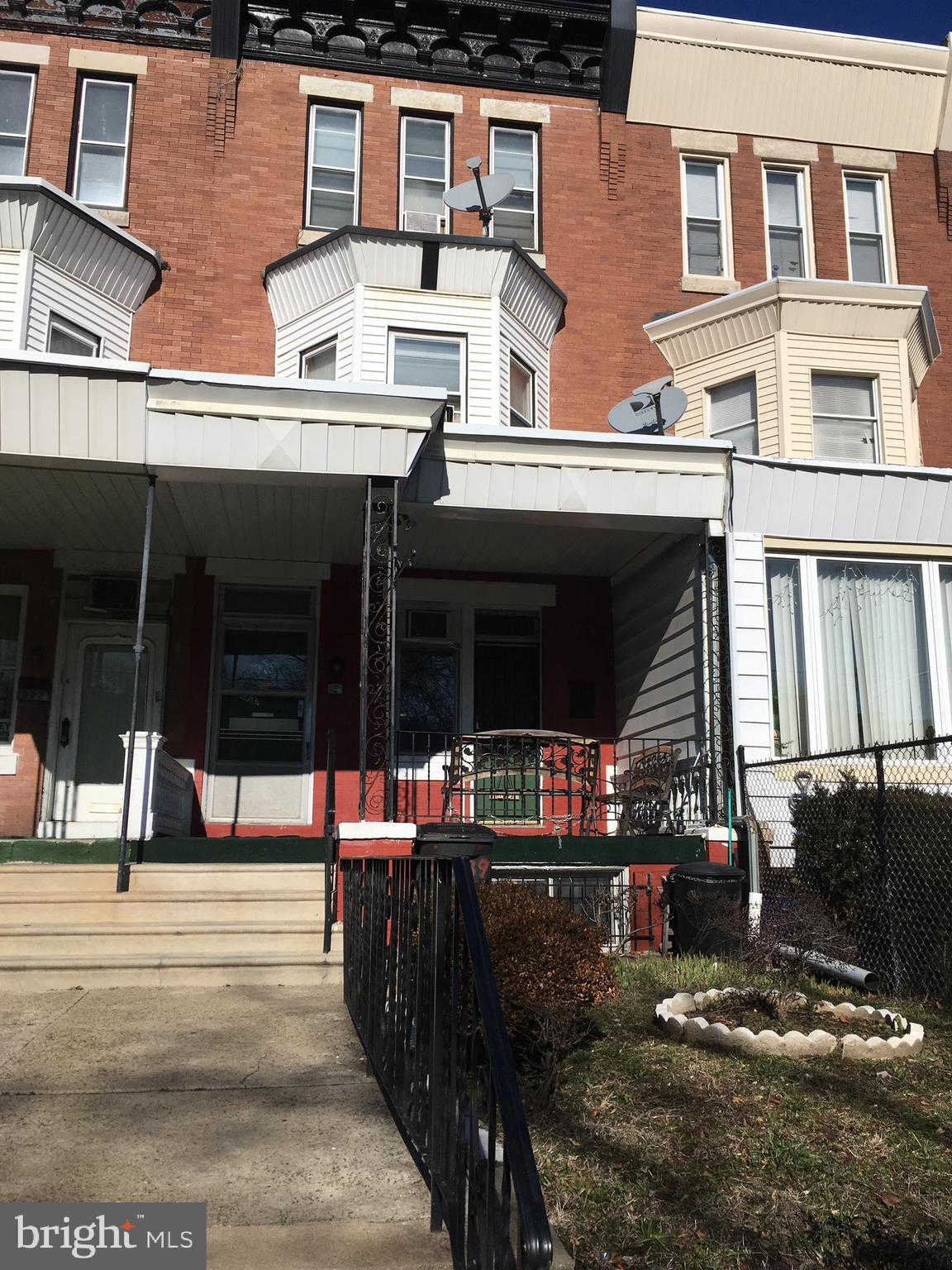 Another Property Sold - 1725 W Erie Avenue, Philadelphia, PA 19140