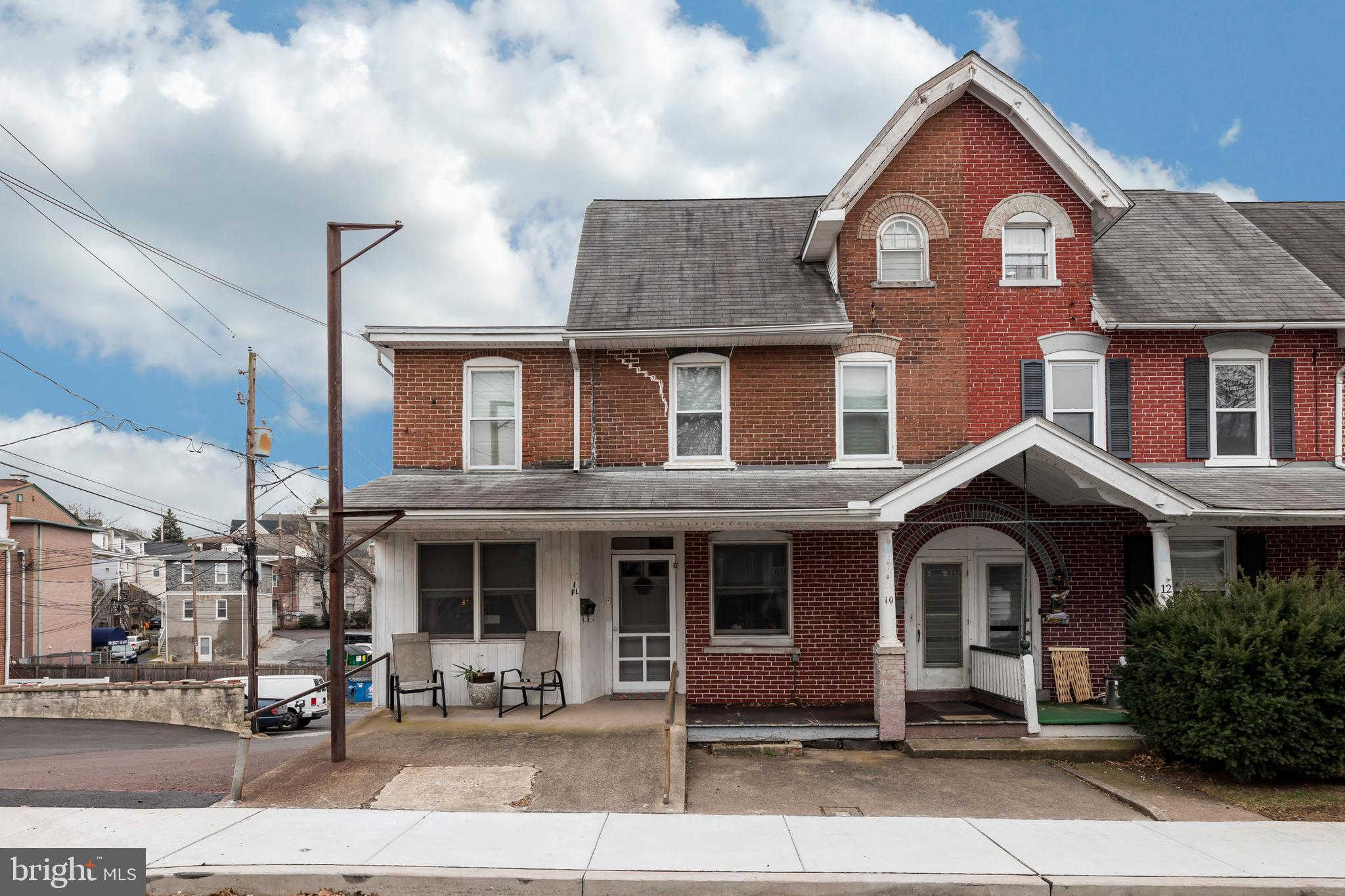 Another Property Sold - 10 Hillside Avenue, Souderton, PA 18964