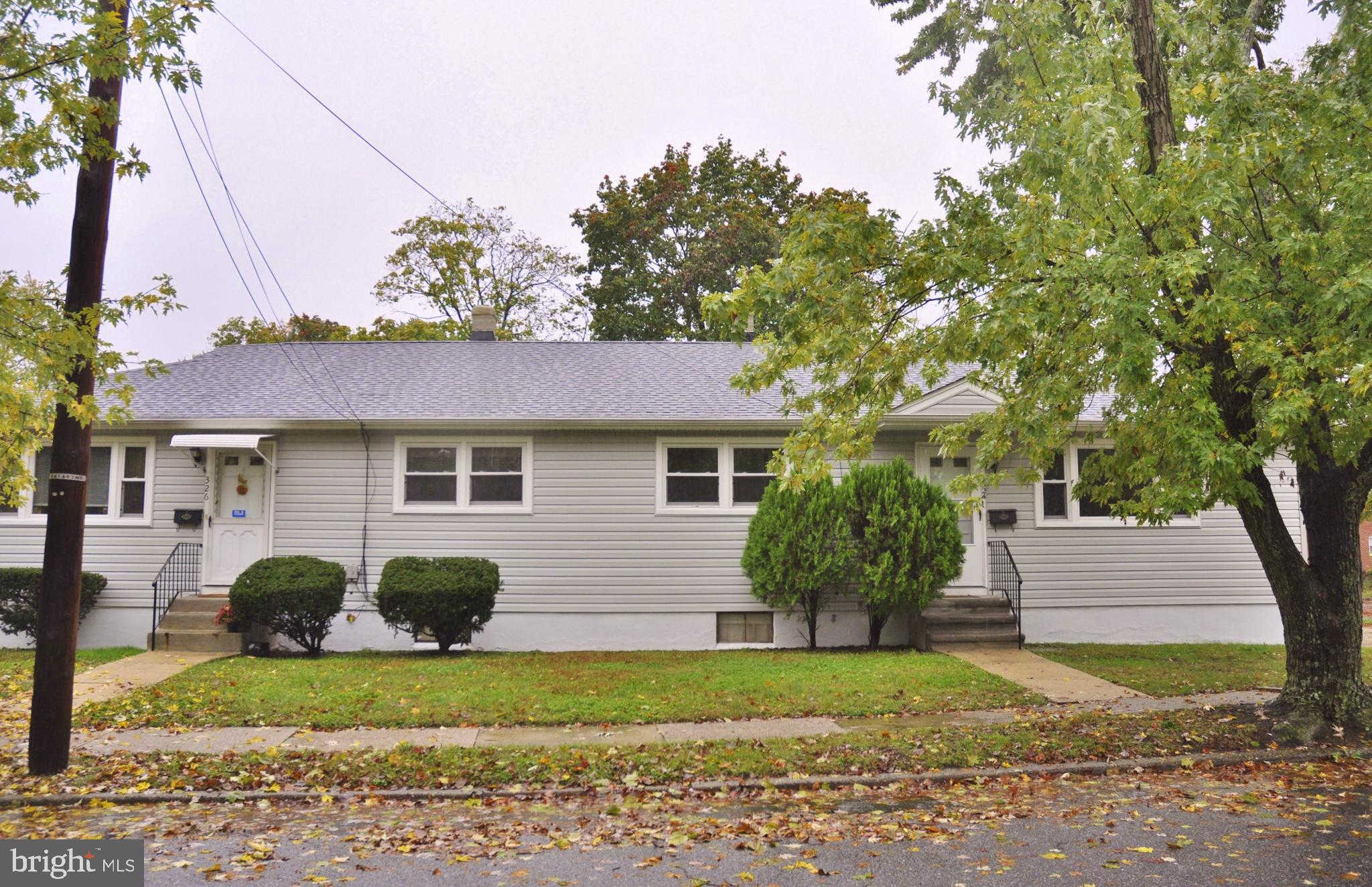Another Property Sold - 324 Union Street, Mount Holly, NJ 08060