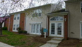 15552 Horseshoe Lane #552, Woodbridge, VA 22191