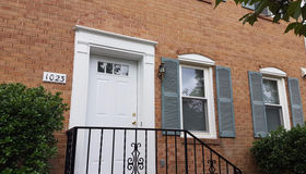 1023 George Mason Drive N, Arlington, VA 22205