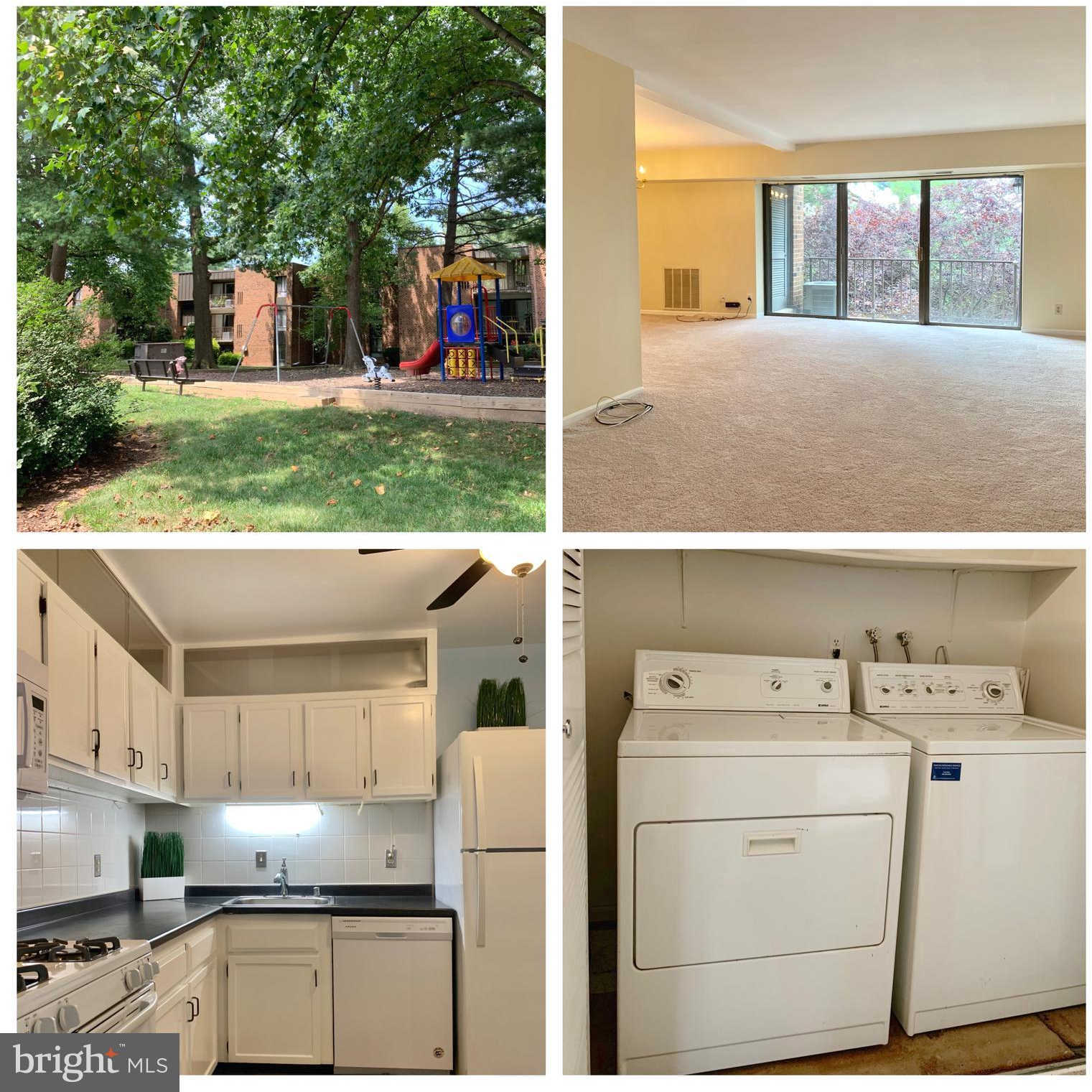 7806 Dassett Court #202, Annandale, VA 22003 is now new to the market!