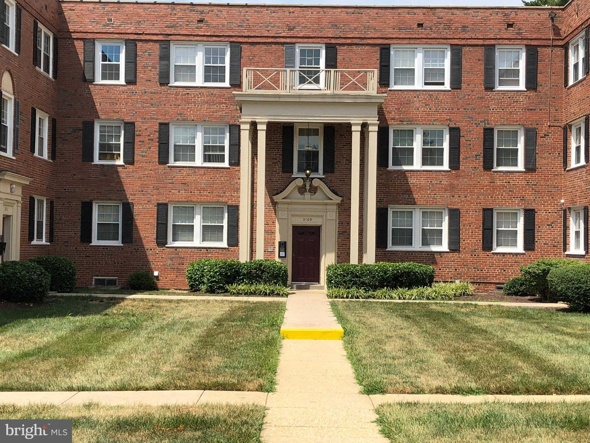 Another Property Rented - 2109 Fort Davis Street Se #101, Washington, DC 20020