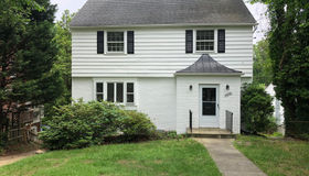 4226 East West Highway, Chevy Chase, MD 20815