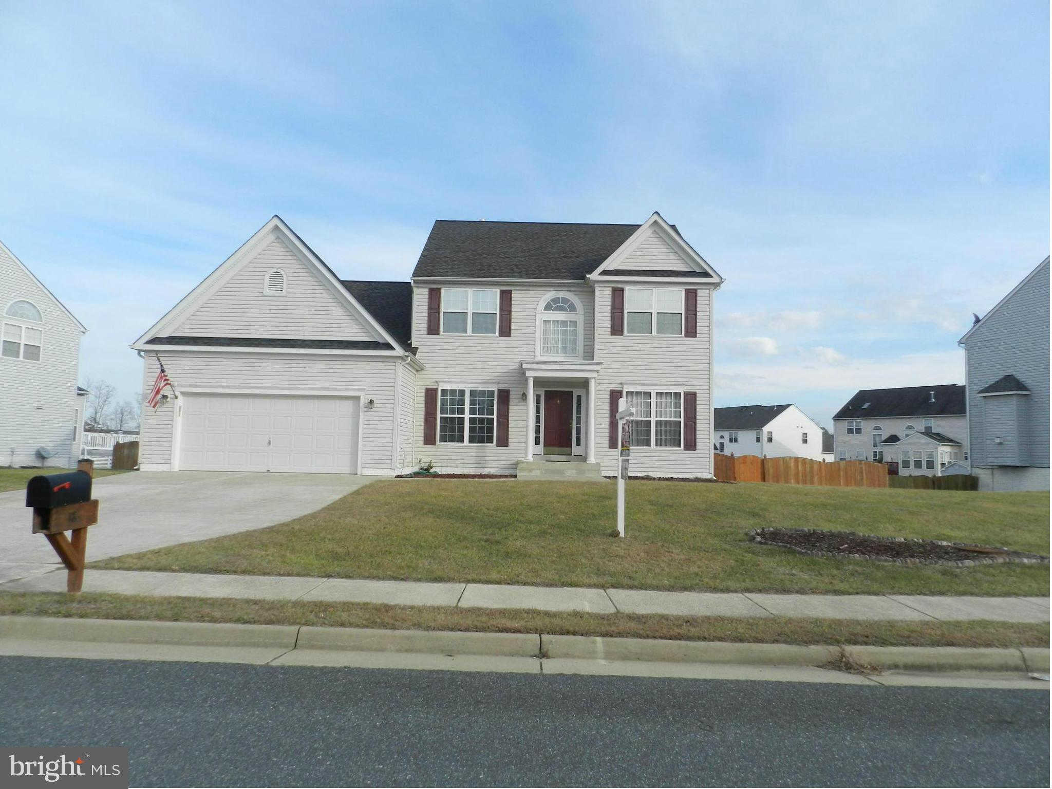 Another Property Rented - 18 FIFE ST STAFFORD, VA