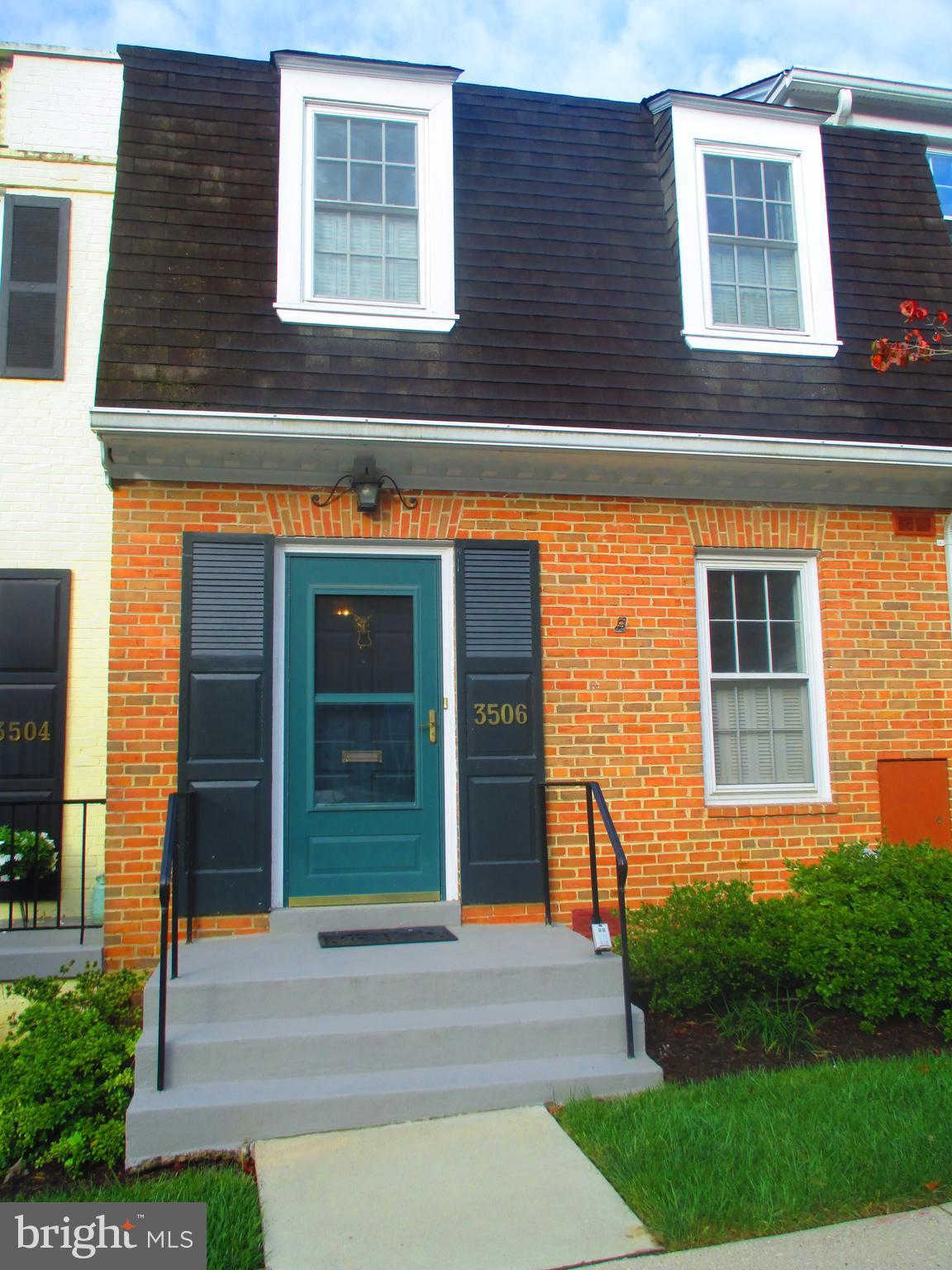 Another Property Rented - 3506 HAMLET PL #705 CHEVY CHASE, MD
