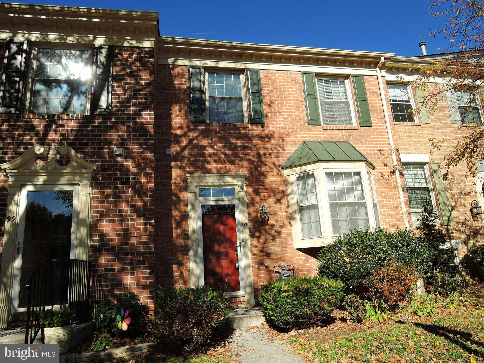 Another Property Rented - 97 FAR CORNERS LOOP SPARKS, MD