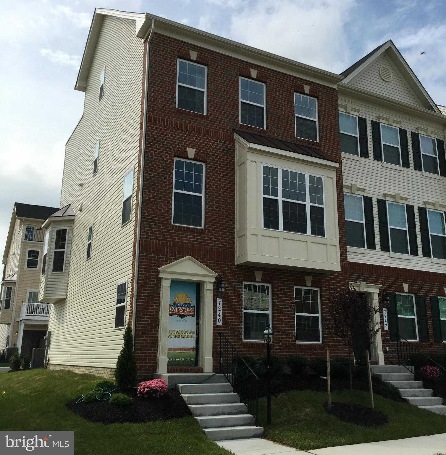Another Property Rented - 7240 BRINLEY WAY HANOVER, MD
