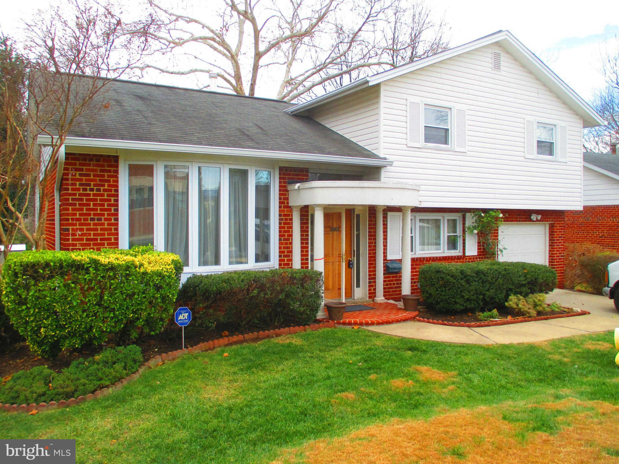 Another Property Rented - 8712 HARTSDALE AVE BETHESDA, MD