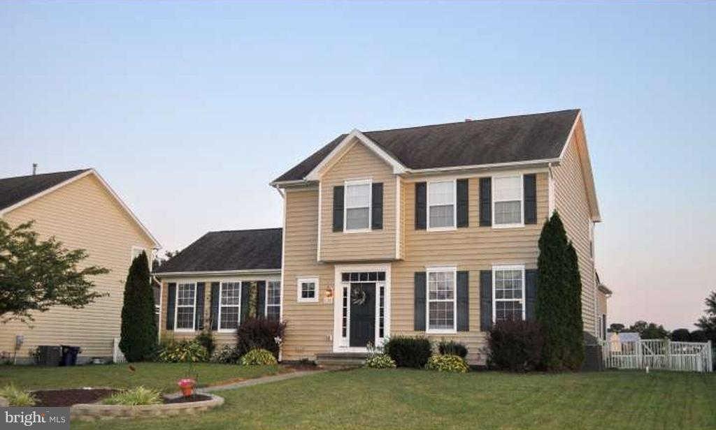 Another Property Rented - 192 Rockwood Boulevard, Felton, DE 19943
