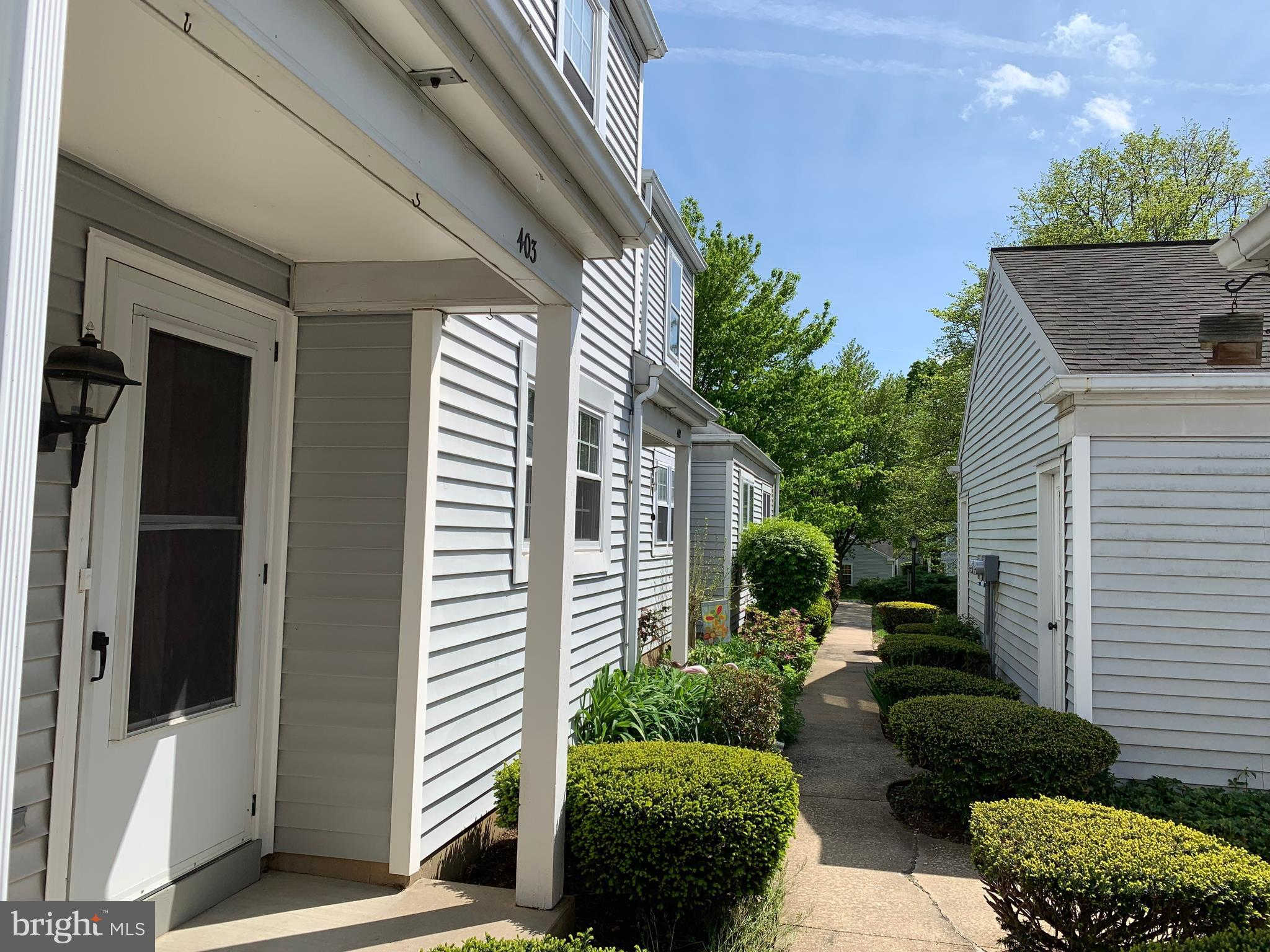 Another Property Rented - 403 Cambridge Court, Palmyra, PA 17078