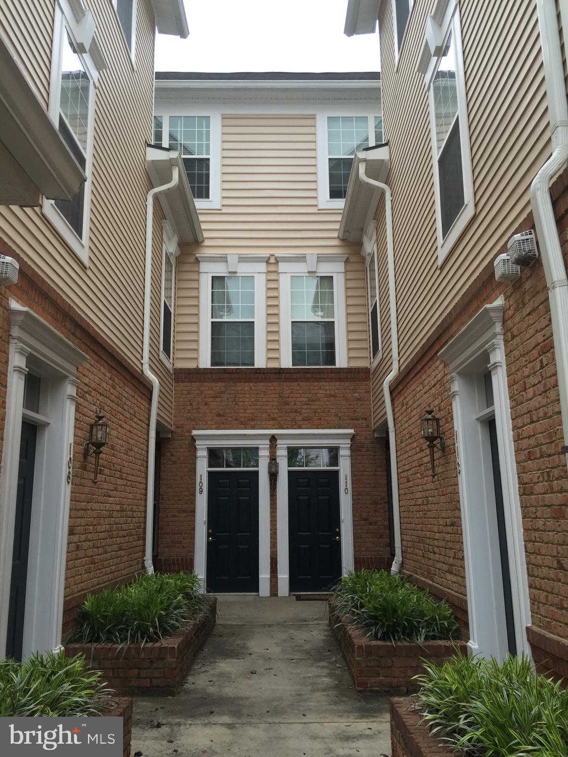 20375 Belmont Park Terrace #109, Ashburn, VA 20147 is now new to the market!
