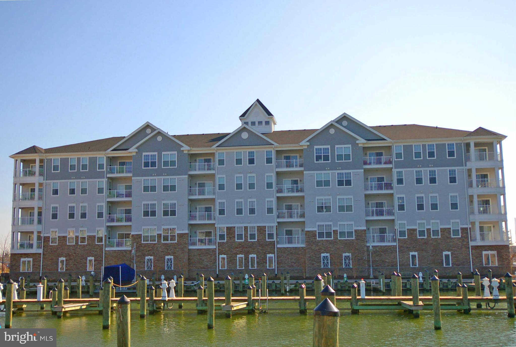 900 Marshy Cove #203, Cambridge, MD 21613 is now new to the market!
