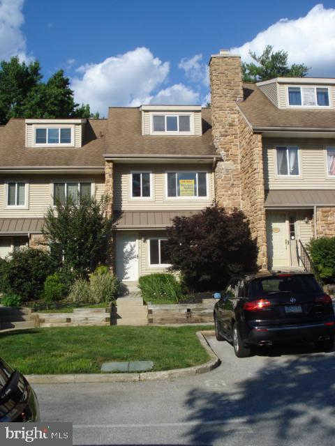 Another Property Rented - 116 Cavalry Court, Chesterbrook, PA 19087