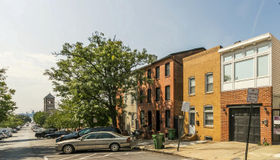224 S Chester Street, Baltimore, MD 21231