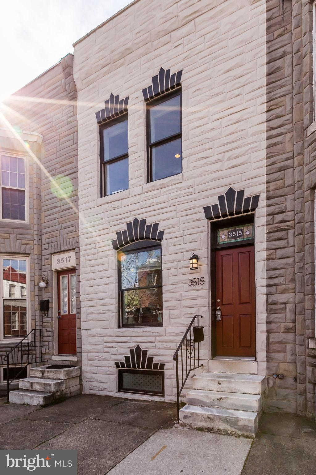 3515 Gough Street, Baltimore, MD 21224 is now new to the market!