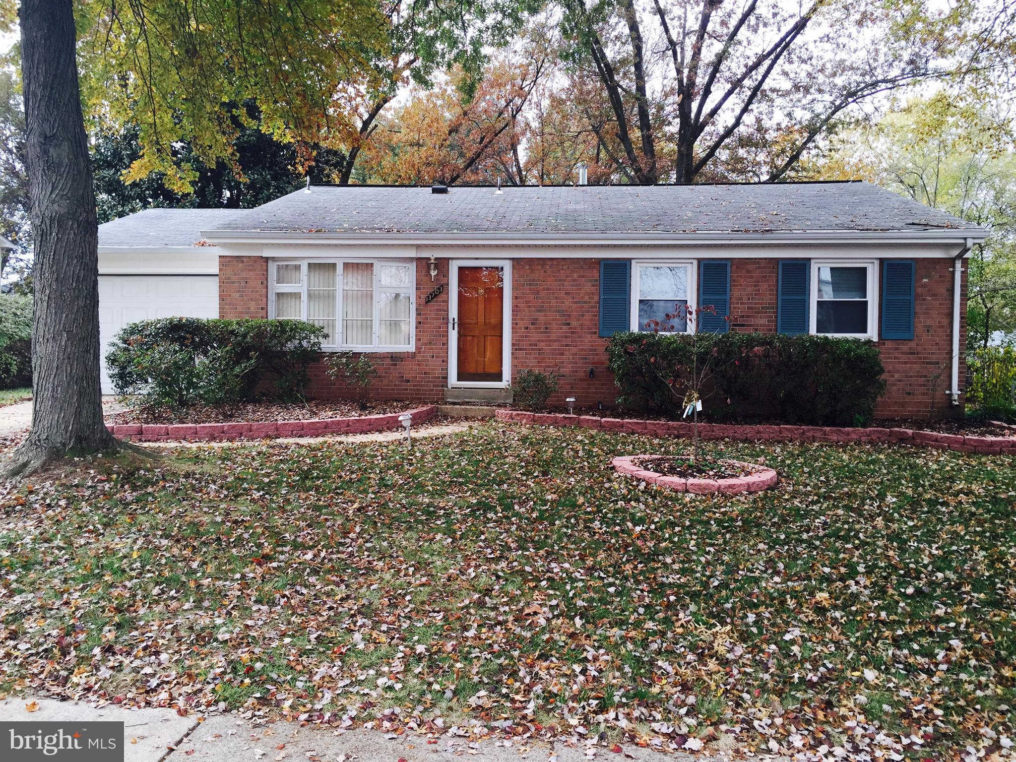 Another Property Rented - 13703 Pennsboro Drive, Chantilly, VA 20151