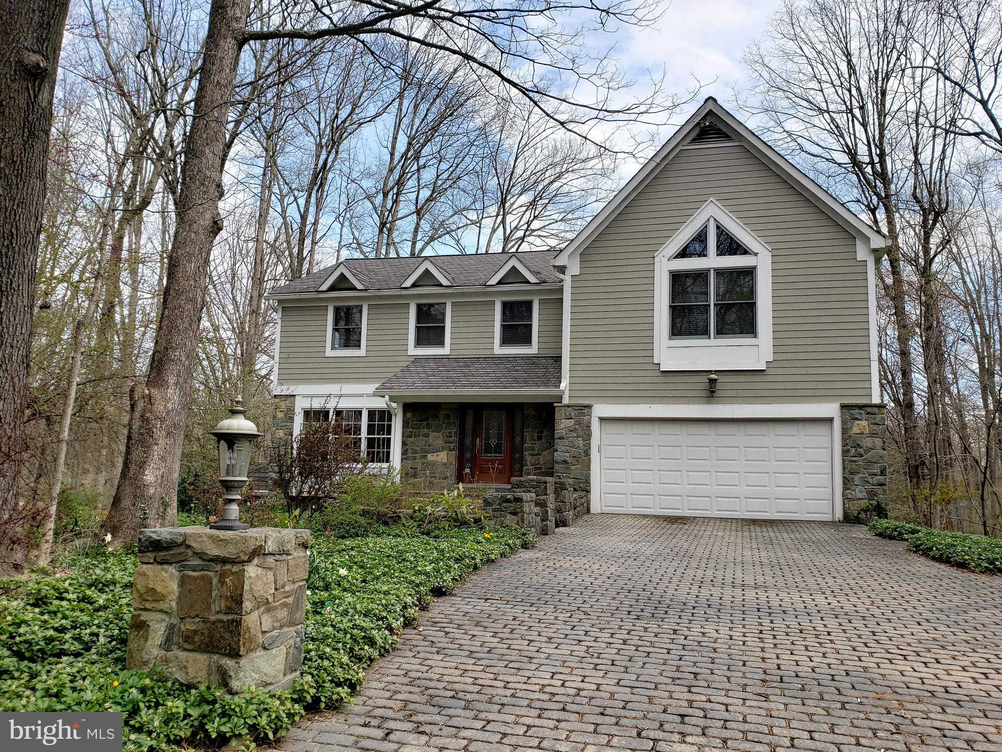 1839 Post Oak Trail, Reston, VA 20191 is now new to the market!