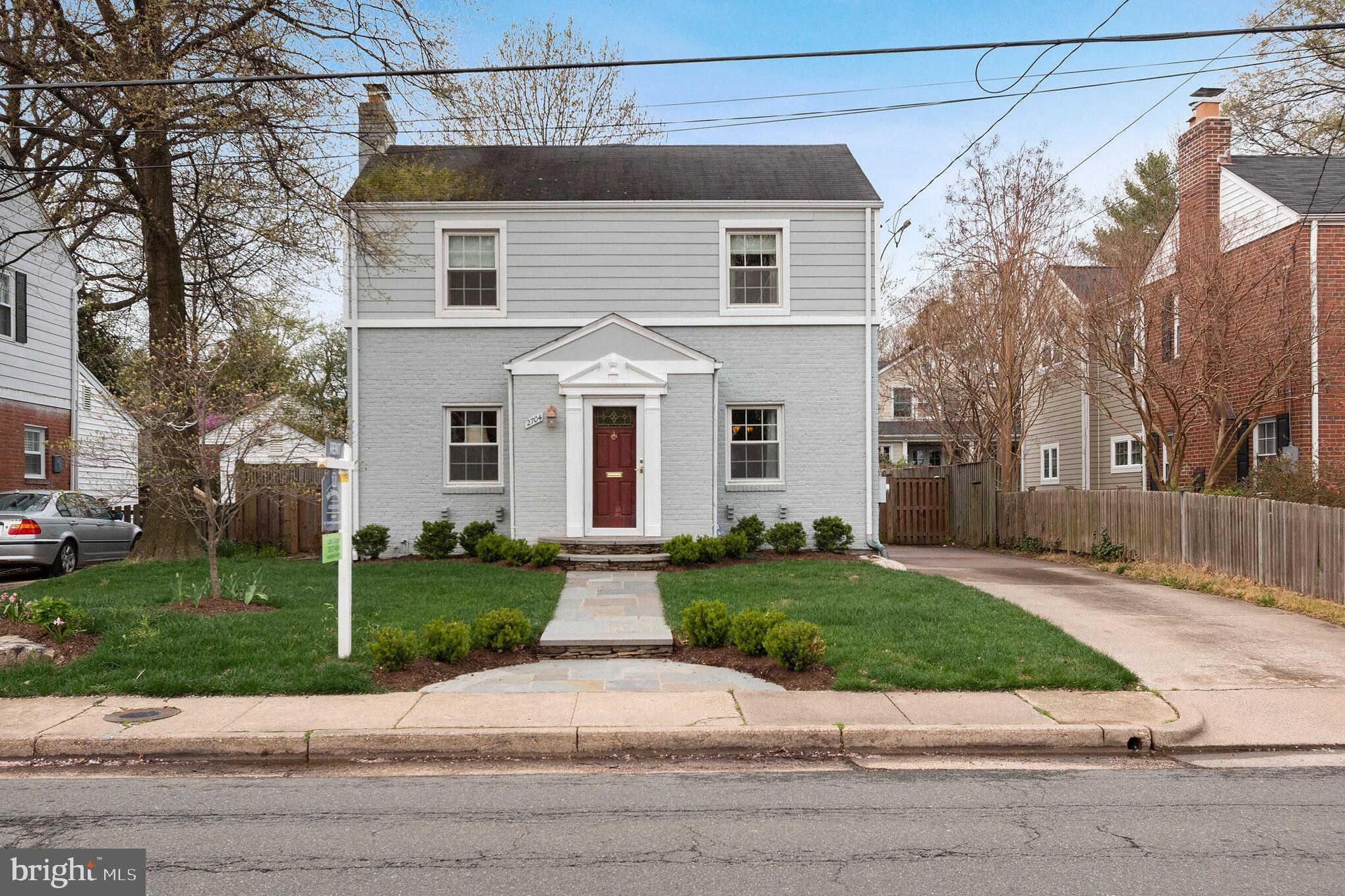 Another Property Rented - 2704 Cameron Mills Road, Alexandria, VA 22302