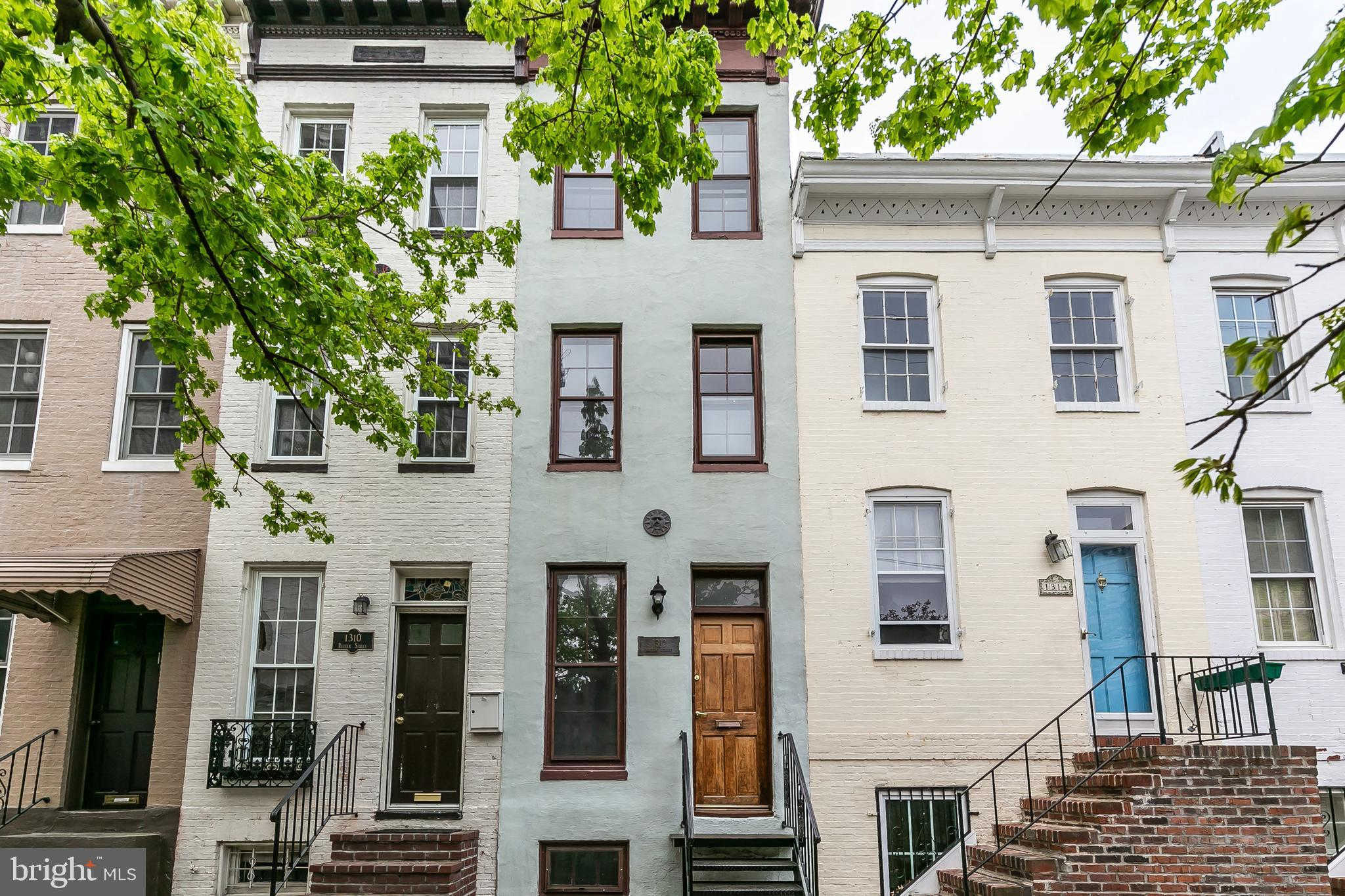 Video Tour  - 1312 Rutter Street, Baltimore, MD 21217
