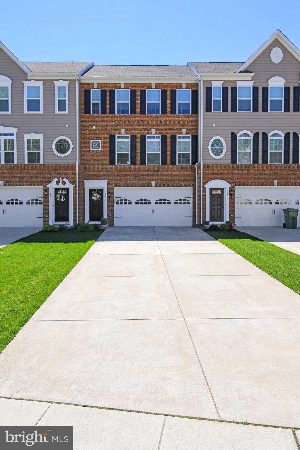 Another Property Rented - 26 Isabelle Court, Marlton, NJ 08053