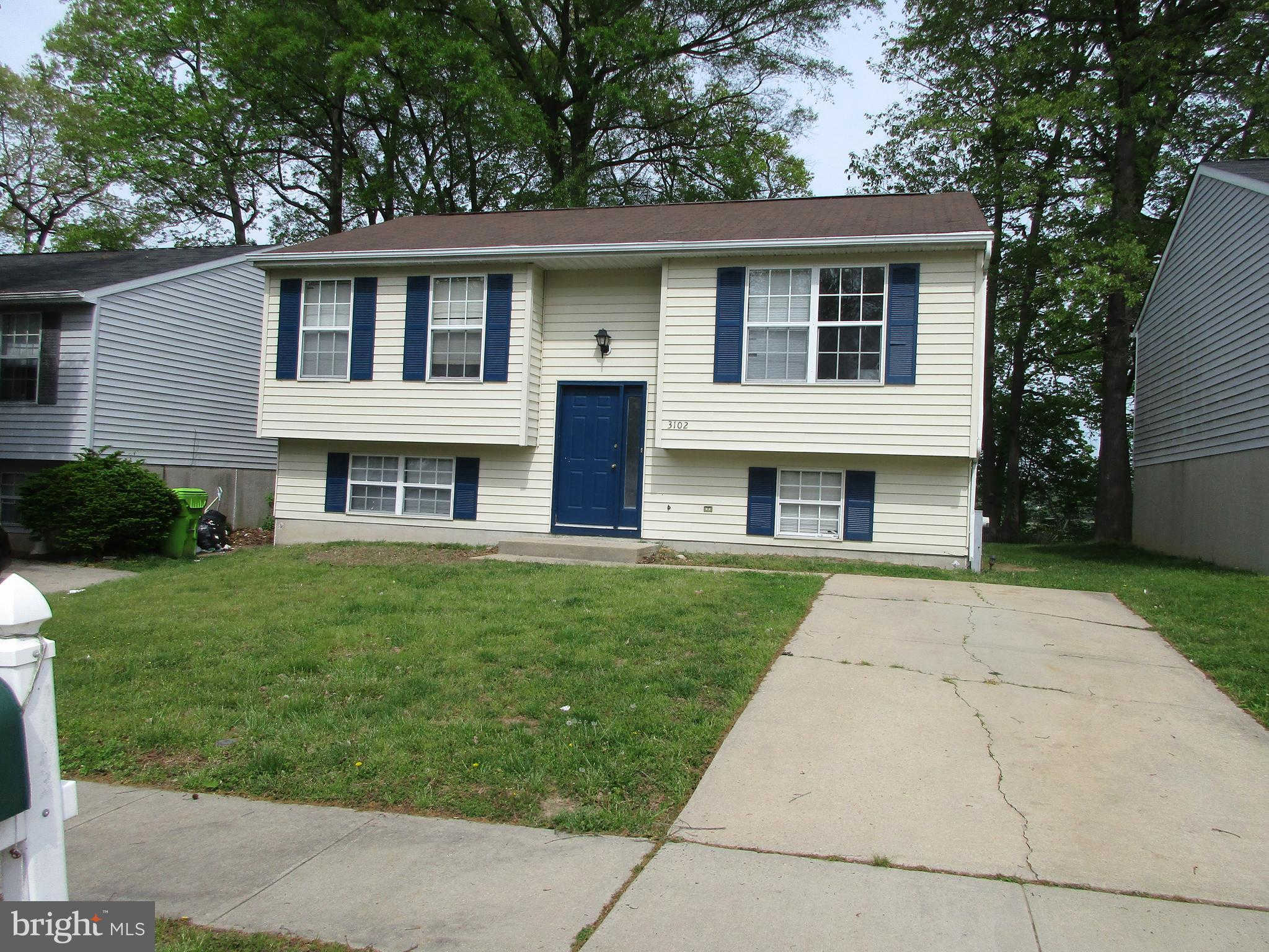Another Property Rented - 3102 Sounding Drive, Edgewood, MD 21040